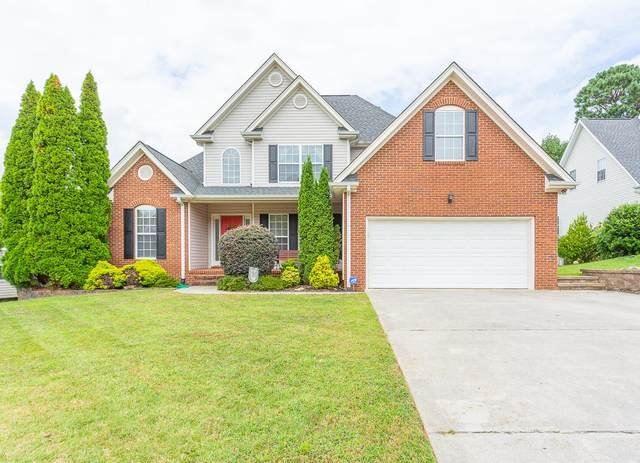 8673 Flowerdale Dr, Chattanooga, TN 37421 (MLS #1323436) :: Keller Williams Realty | Barry and Diane Evans - The Evans Group
