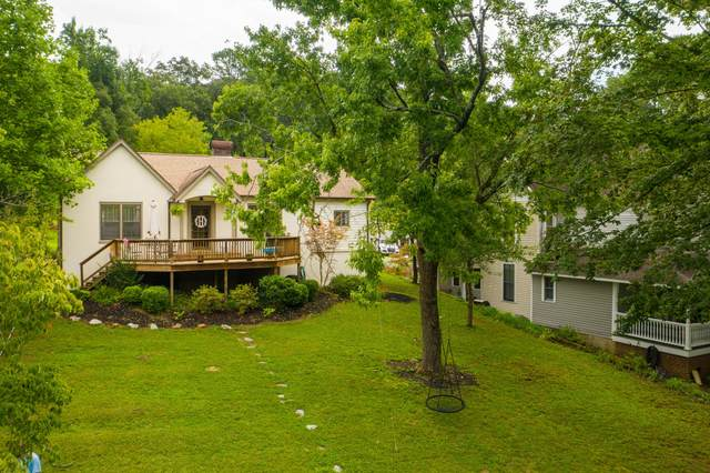 5202 Tennessee Avenue Ave, Chattanooga, TN 37409 (MLS #1323438) :: Chattanooga Property Shop