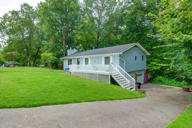 706 Swansons Ridge Rd, Chattanooga, TN 37421 (MLS #1323452) :: Austin Sizemore Team