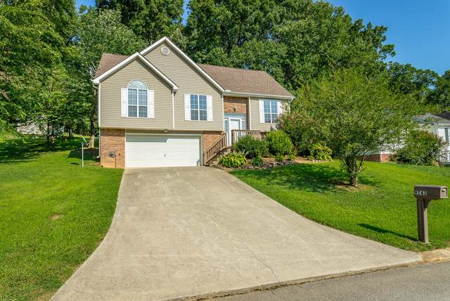 9743 Robinson Farm Rd, Ooltewah, TN 37363 (MLS #1323466) :: Keller Williams Realty | Barry and Diane Evans - The Evans Group