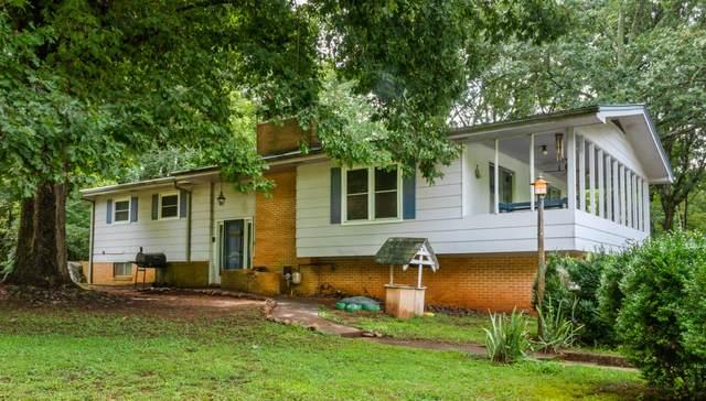 120 County Road 556, Athens, TN 37303 (MLS #1323470) :: The Edrington Team