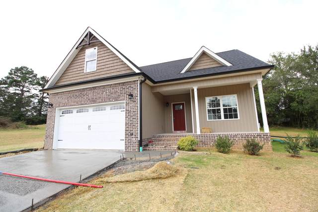 214 SE Eastview Cove Ln, Cleveland, TN 37323 (MLS #1323476) :: Austin Sizemore Team