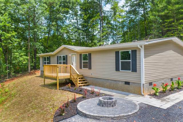 1147 County Road 100, Athens, TN 37303 (MLS #1323490) :: Keller Williams Realty | Barry and Diane Evans - The Evans Group