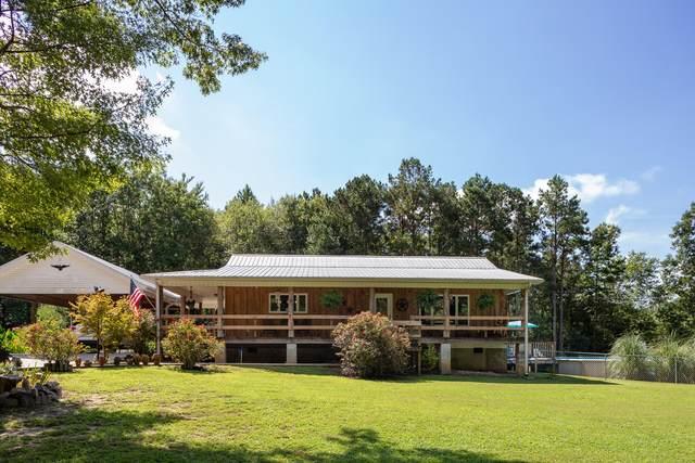 1572 County Rd 681, Flat Rock, AL 35966 (MLS #1323493) :: The Robinson Team