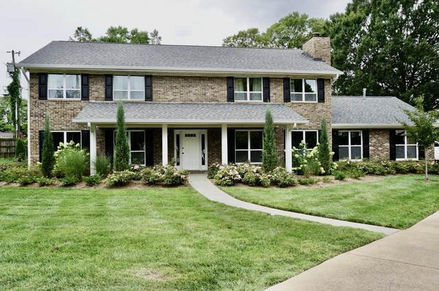 1901 Payne Rd, Chattanooga, TN 37421 (MLS #1323505) :: Chattanooga Property Shop