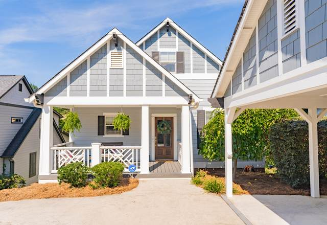 812 Westwood Ave, Chattanooga, TN 37405 (MLS #1323508) :: The Mark Hite Team