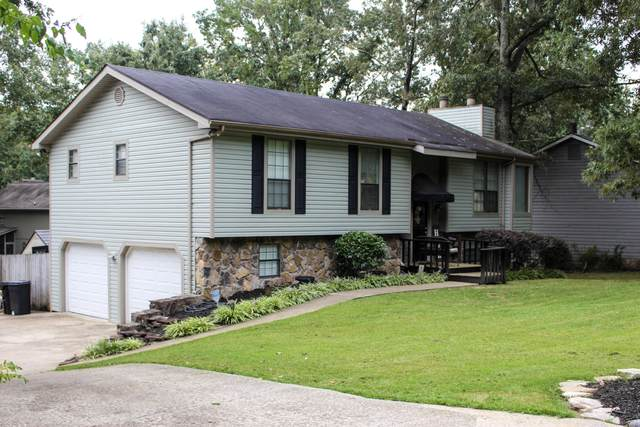 2508 Grouse Ln, Chattanooga, TN 37421 (MLS #1323510) :: The Mark Hite Team