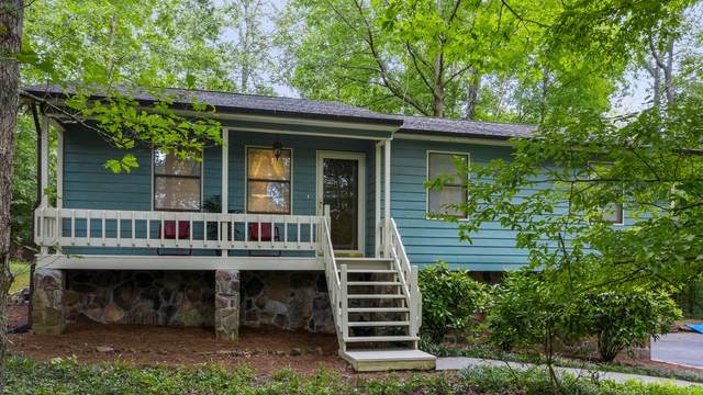 362 NW Mapleton Dr, Cleveland, TN 37312 (MLS #1323525) :: Keller Williams Realty   Barry and Diane Evans - The Evans Group