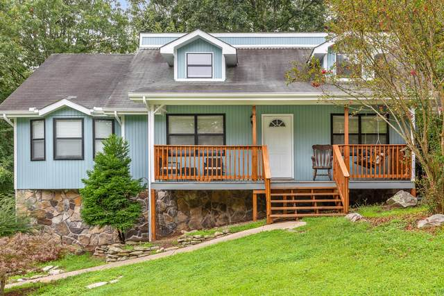 8914 Quail Run Dr, Chattanooga, TN 37421 (MLS #1323528) :: Keller Williams Realty | Barry and Diane Evans - The Evans Group