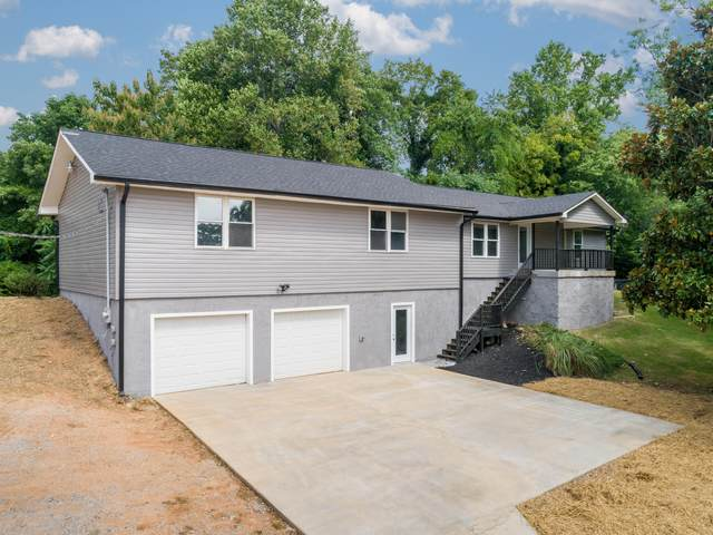 304 Sims Dr, Chattanooga, TN 37415 (MLS #1323536) :: The Weathers Team