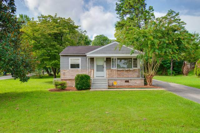 6522 Shallowford Rd, Chattanooga, TN 37421 (MLS #1323541) :: Keller Williams Realty | Barry and Diane Evans - The Evans Group