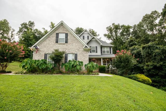126 Deer Trail Dr, Tunnel Hill, GA 30755 (MLS #1323550) :: The Weathers Team