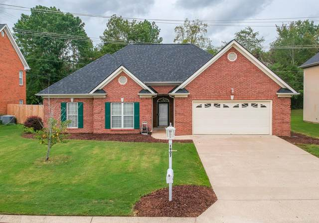 1907 Igou Pl Dr, Chattanooga, TN 37421 (MLS #1323556) :: Keller Williams Realty | Barry and Diane Evans - The Evans Group