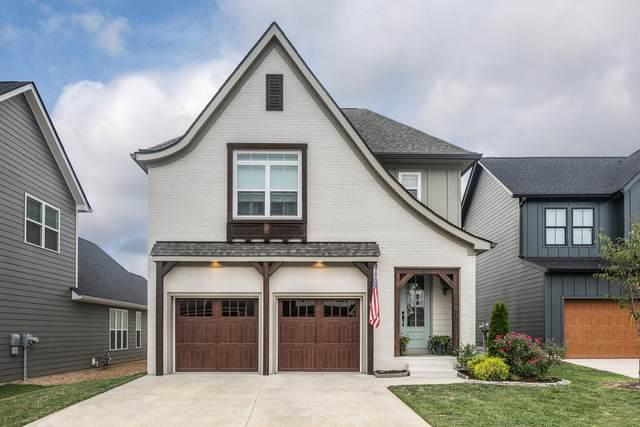 1851 Seven Pines Ln, Chattanooga, TN 37415 (MLS #1323560) :: Chattanooga Property Shop