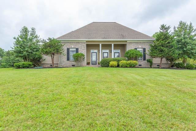 3404 Misty Meadows Dr, Dalton, GA 30721 (MLS #1323570) :: The Weathers Team