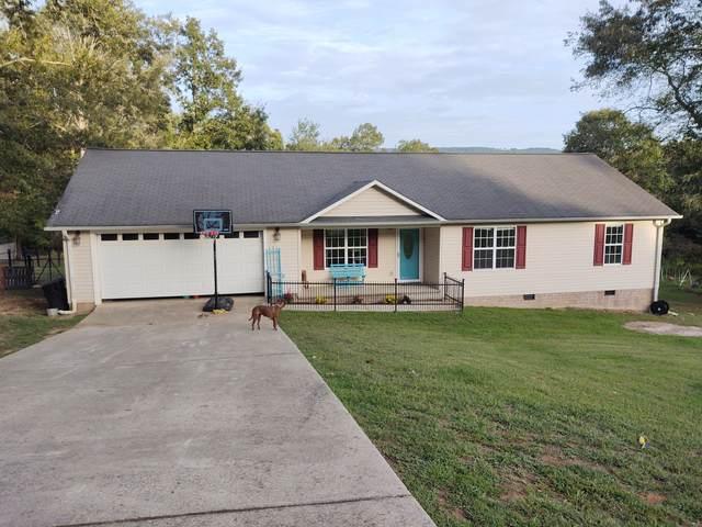 480 Brandy Hills Dr, South Pittsburg, TN 37380 (MLS #1323581) :: Austin Sizemore Team