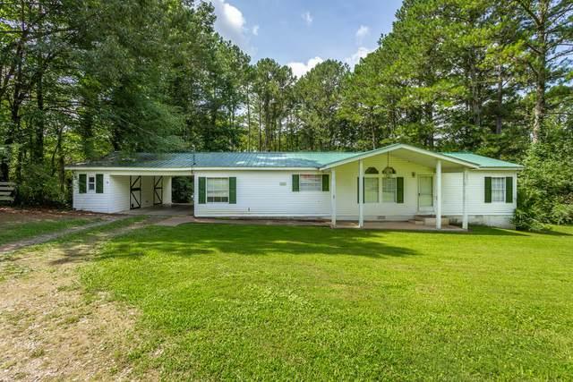 1627 Flat Branch Rd, Tunnel Hill, GA 30755 (MLS #1323585) :: Chattanooga Property Shop
