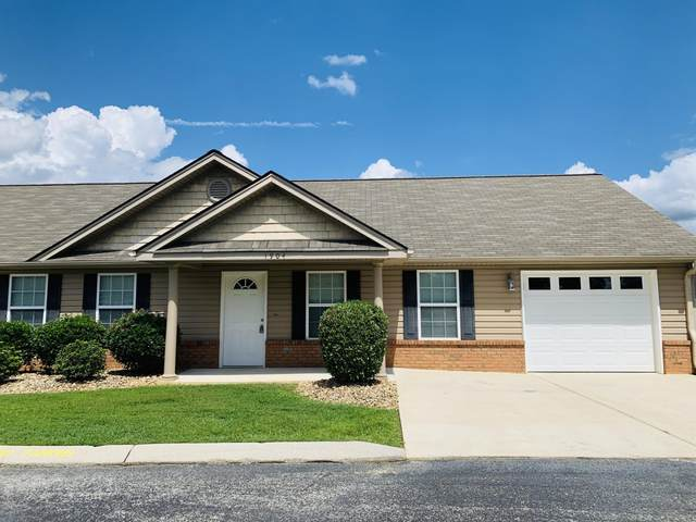 1904 Cedar Creek Dr, Rossville, GA 30741 (MLS #1323586) :: Keller Williams Realty | Barry and Diane Evans - The Evans Group