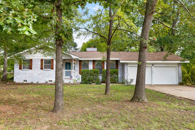 250 Janet Dr, Rossville, GA 30741 (MLS #1323590) :: Keller Williams Realty | Barry and Diane Evans - The Evans Group