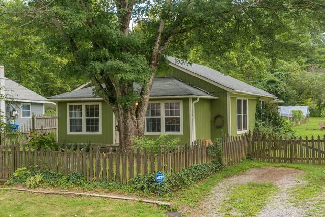 1012 Olsen Ave, Signal Mountain, TN 37377 (MLS #1323595) :: Keller Williams Realty | Barry and Diane Evans - The Evans Group