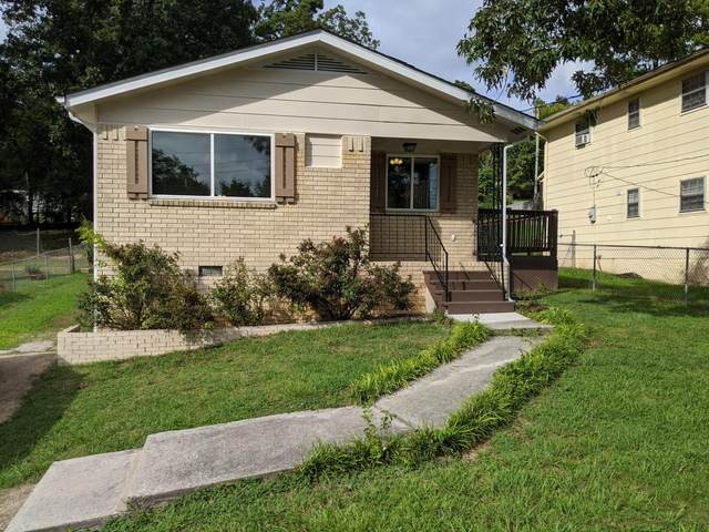 627 Belle Vista Ave, Chattanooga, TN 37411 (MLS #1323597) :: Chattanooga Property Shop