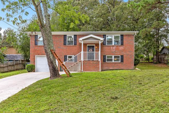 400 Lawrence Dr, Ringgold, GA 30736 (MLS #1323606) :: Keller Williams Realty | Barry and Diane Evans - The Evans Group