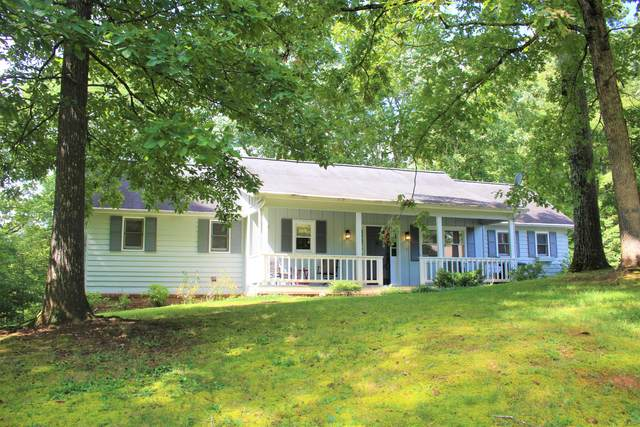 4635 Wilson Dr, Cleveland, TN 37312 (MLS #1323617) :: Chattanooga Property Shop