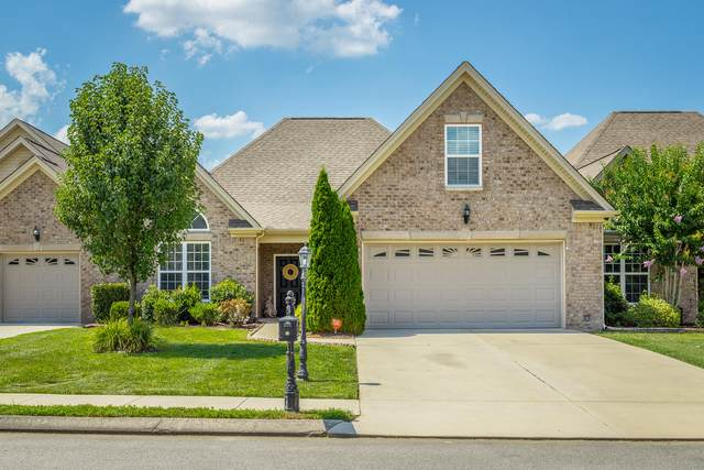 6355 Musket Ln, Hixson, TN 37343 (MLS #1323620) :: The Edrington Team