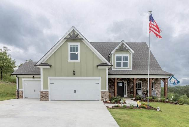 2074 River Watch Dr, Soddy Daisy, TN 37379 (MLS #1323630) :: Chattanooga Property Shop