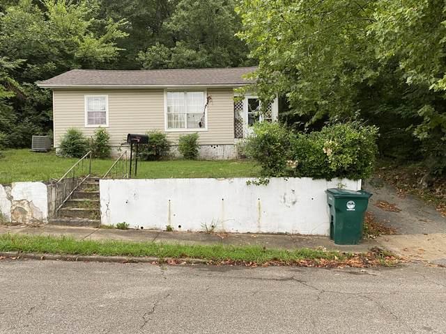 5313 Slayton Ave, Chattanooga, TN 37410 (MLS #1323634) :: Smith Property Partners