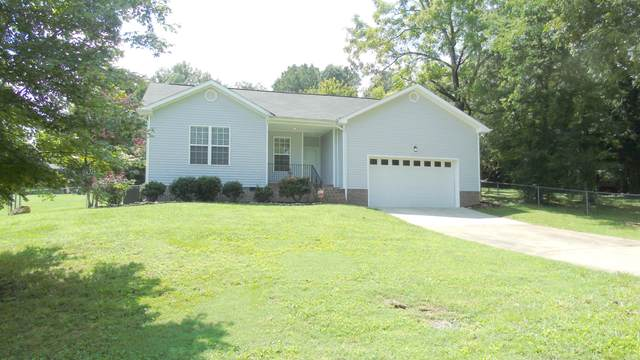 7605 Bishop Dr, Chattanooga, TN 37416 (MLS #1323649) :: Keller Williams Realty   Barry and Diane Evans - The Evans Group