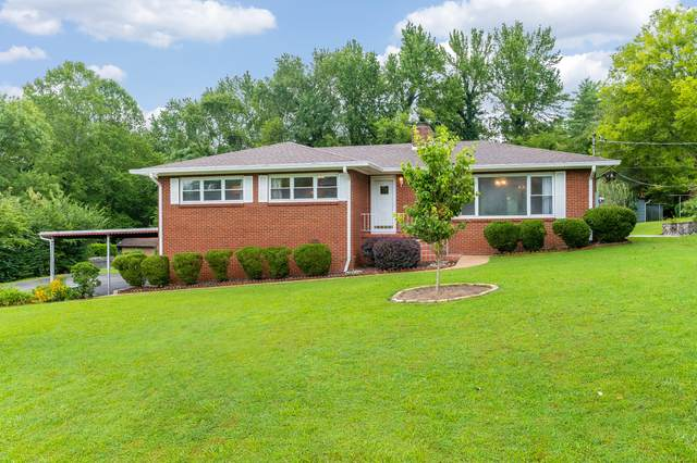 1314 John Ross Rd, Chattanooga, TN 37412 (MLS #1323660) :: Keller Williams Realty | Barry and Diane Evans - The Evans Group