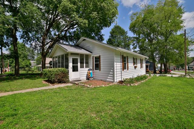 5614 Alabama Ave, Chattanooga, TN 37409 (MLS #1323667) :: Keller Williams Realty | Barry and Diane Evans - The Evans Group
