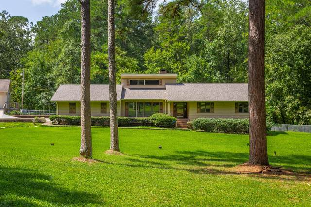 634 Indian Mound Rd, Ringgold, GA 30736 (MLS #1323683) :: The Hollis Group