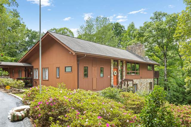 3730 Queens Rd, Chattanooga, TN 37416 (MLS #1323687) :: Keller Williams Realty | Barry and Diane Evans - The Evans Group