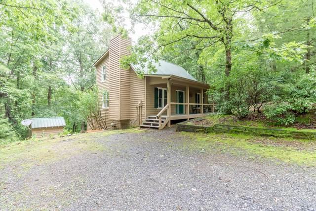 276 Pine Ridge Rd, Ellijay, GA 30536 (MLS #1323693) :: Keller Williams Realty | Barry and Diane Evans - The Evans Group