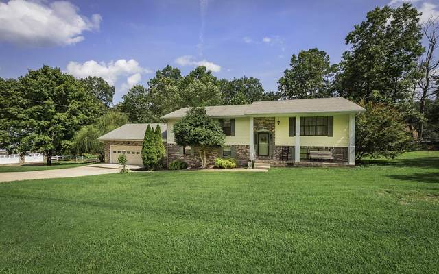 2512 Oak Shadows Dr, Chattanooga, TN 37421 (MLS #1323704) :: The Mark Hite Team