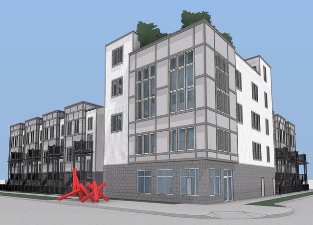 1487 Fagan St, Chattanooga, TN 37408 (MLS #1323706) :: Chattanooga Property Shop