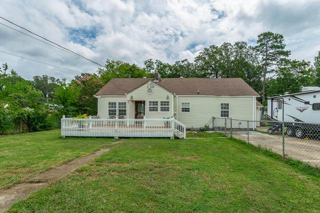 1304 Mcbrien Rd, Chattanooga, TN 37412 (MLS #1323714) :: Denise Murphy with Keller Williams Realty