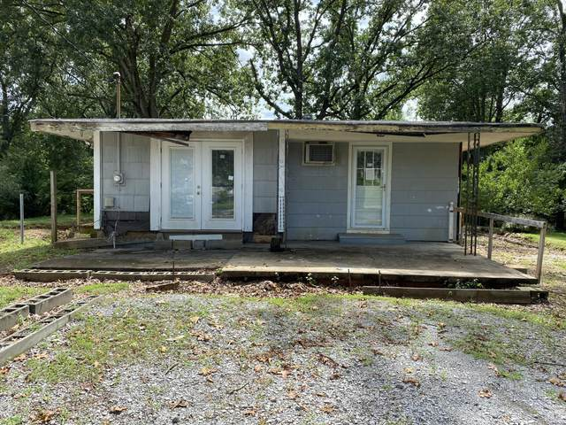 3312 Pioneer Dr, Chattanooga, TN 37419 (MLS #1323734) :: Keller Williams Realty | Barry and Diane Evans - The Evans Group