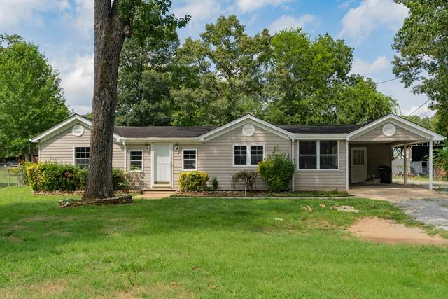 127 Thrasher Pike, Soddy Daisy, TN 37379 (MLS #1323736) :: Keller Williams Realty | Barry and Diane Evans - The Evans Group