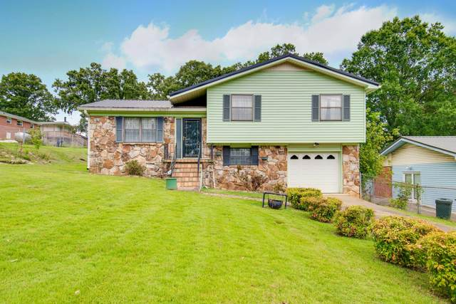 7856 Opal Dr, Chattanooga, TN 37416 (MLS #1323738) :: The Edrington Team