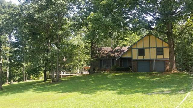 2429 Ideal Valley Rd, Spring City, TN 37381 (MLS #1323744) :: The Mark Hite Team