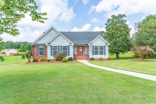 177 Oak Meadow Dr, Rock Spring, GA 30739 (MLS #1323752) :: Keller Williams Realty | Barry and Diane Evans - The Evans Group