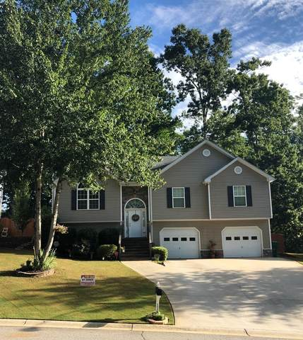 118 Jake Taylor Dr, Acworth, GA 30102 (MLS #1323762) :: Keller Williams Realty | Barry and Diane Evans - The Evans Group