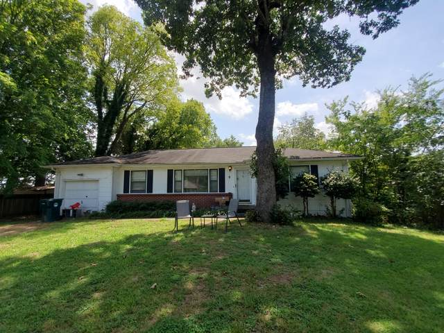 616 Mauldeth Rd, Chattanooga, TN 37415 (MLS #1323795) :: Keller Williams Realty   Barry and Diane Evans - The Evans Group
