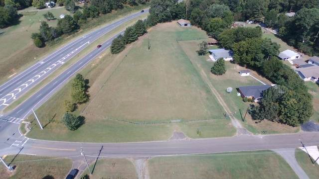 650 Osburn Rd, Chickamauga, GA 30707 (MLS #1323799) :: The Hollis Group