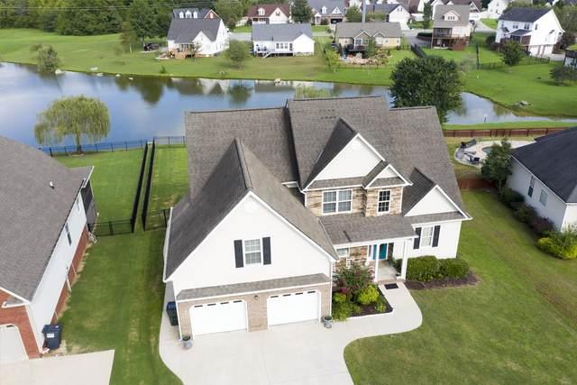 325 Rock Creek Tr, Ringgold, GA 30736 (MLS #1323806) :: Keller Williams Realty | Barry and Diane Evans - The Evans Group