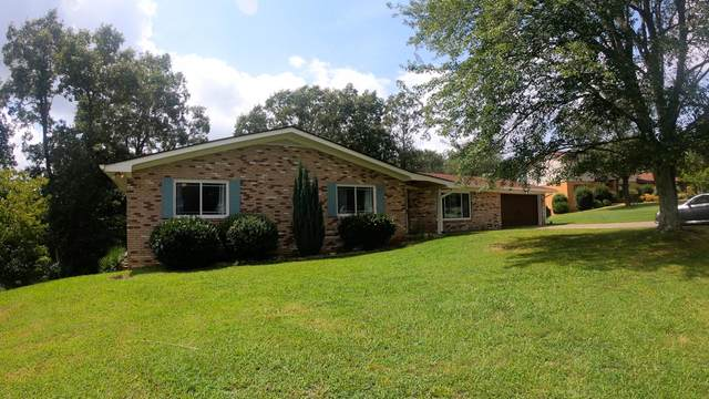913 Shady Fork Rd, Chattanooga, TN 37421 (MLS #1323809) :: Chattanooga Property Shop