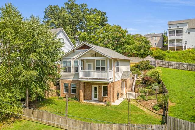 508 Druid Ln, Chattanooga, TN 37405 (MLS #1323830) :: Keller Williams Realty | Barry and Diane Evans - The Evans Group